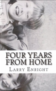 Cover of Four Years from Home