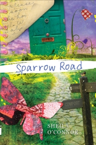 Sparrow Road Cover