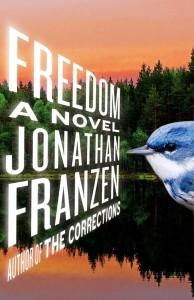 Freedom, by Jonathan Franzen