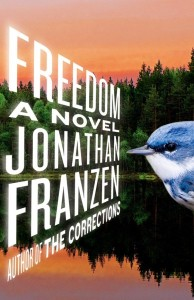 Freedom, by Jonathan Franzen