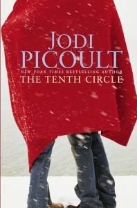 Cover of The Tenth Circle