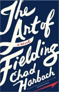 Cover for The Art of Fielding