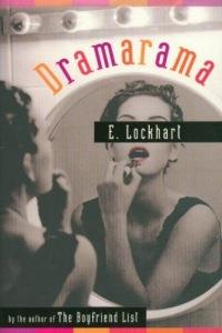 Cover for Dramarama