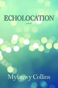 Echolocation book cover