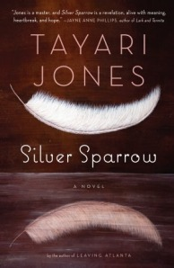 cover art Silver Sparrow