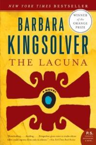 The Lacuna book cover