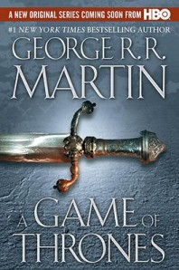 Cover for A Game of Thrones