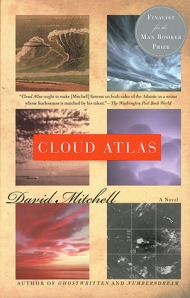 "Cover for ""Cloud Atlas"""