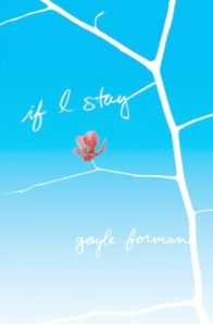 Cover for If I Stay