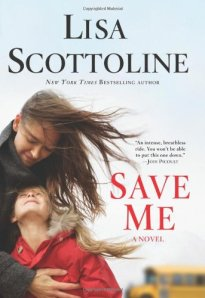 Cover for Save Me