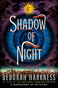 Cover for Shadow of Night