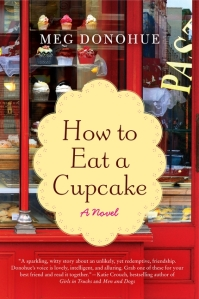 How to Eat a Cupcake cover