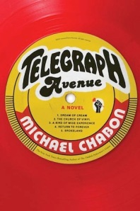 Telegraph Avenue cover