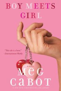 Boy Meets Girl cover
