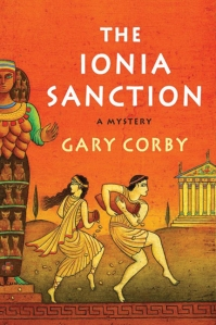 Cover Ionia Sanction