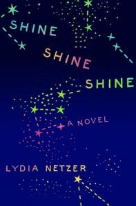 Shine Shine Shine cover