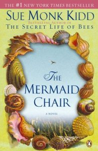 Cover The Mermaid Chair