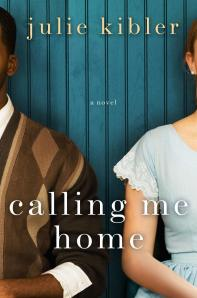 Cover for Calling Me Home