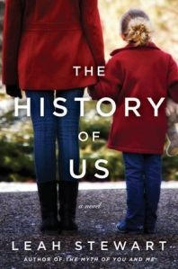 Cover for The History of Us