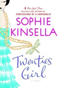 Cover for Twenties Girl