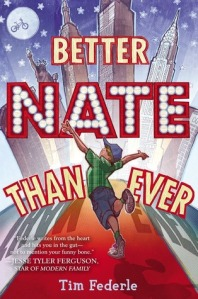 Better Nate Than Never cover