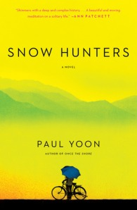 snow hunters cover