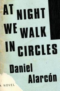 cover At Night We Walk In Circles