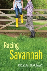 cover Racing Savannah