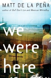 cover We Were Here